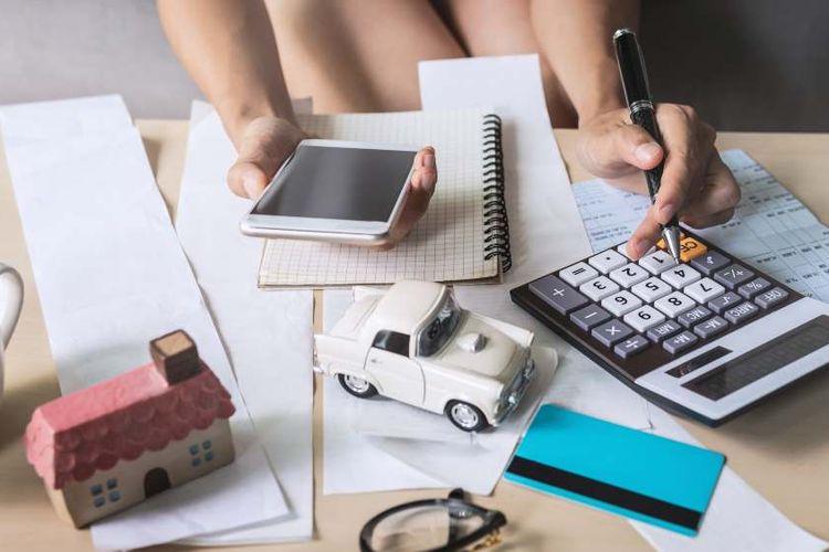 Pinjaman Online: Pinjaman Cepat Cair, Tapi Bunganya Bikin Mikir