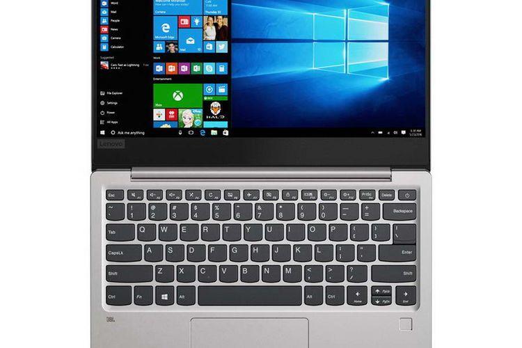 Lenovo Ideapad 720S-13ARR: Laptop Ryzen yang Ringan dan Tipis
