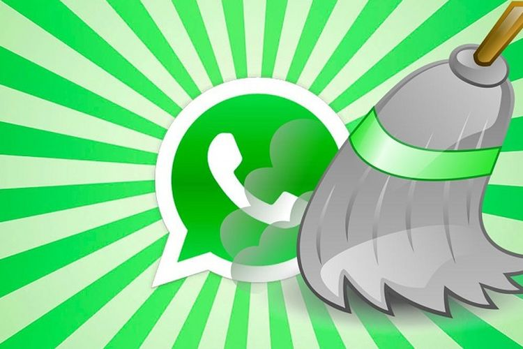 Update Antar Muka Xiaomi MIUI 10 Tawarkan Fitur WhatsApp Cleaner