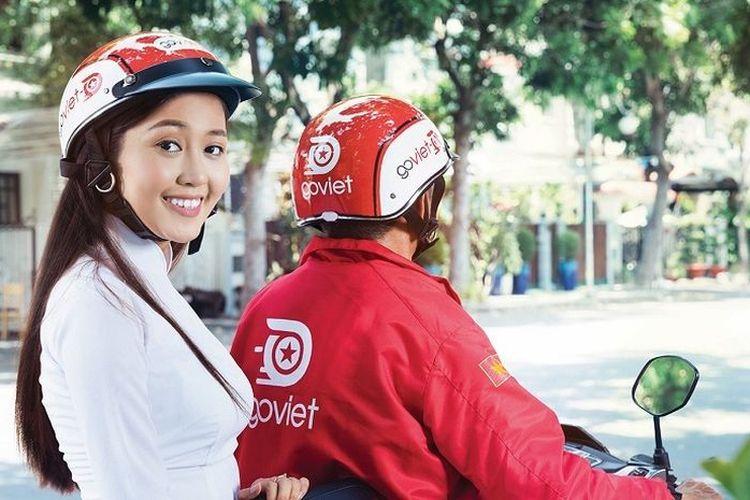 Go-Jek Luncurkan Layanan Pesan Antar Makanan Go-Food di Vietnam