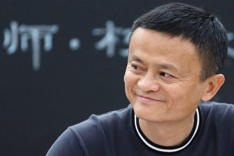 Ini Syaratnya untuk Berguru kepada Jack Ma di Kampus Alibaba