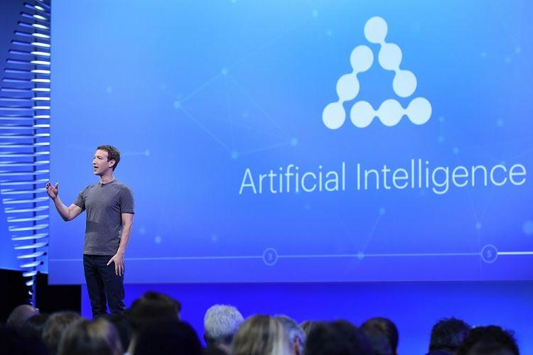 Facebook Kembangkan Teknologi AI untuk Baca Meme, Gambar dan Video