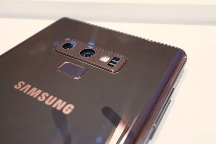 Samsung akan Luncurkan Empat Lensa Kamera di Bodi Belakang Bulan Depan