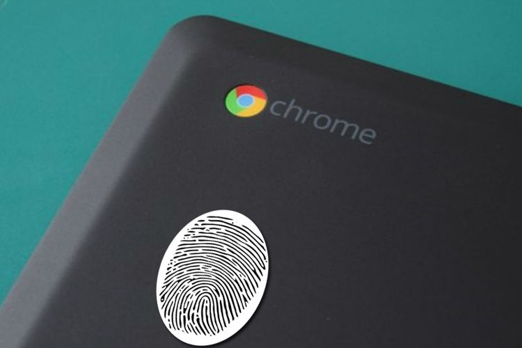 Chrome Adopsi Sistem Keamanan Otentikasi Sidik Jari pada Android