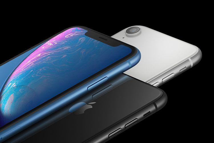 iPhone XS, XS Max, dan XR Bisa Dipesan di Indonesia 7 Desember