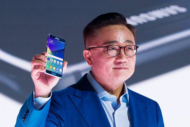 Strategi Samsung Bersaing Harga dengan Vendor Smartphone asal Tiongkok