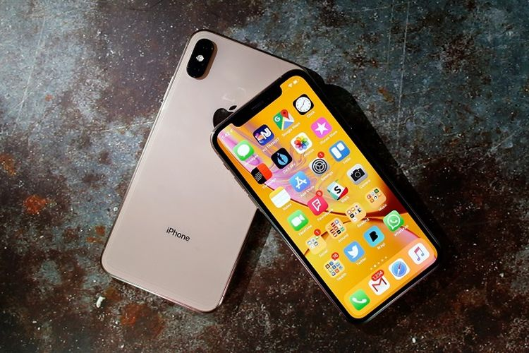 Punya Bobot 208 Gram, iPhone XS Max Terberat Sepanjang Sejarah iPhone