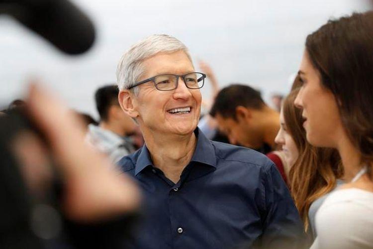 Setelah Google, Apple Donasikan Rp15 Miliar ke Korban Gempa Palu