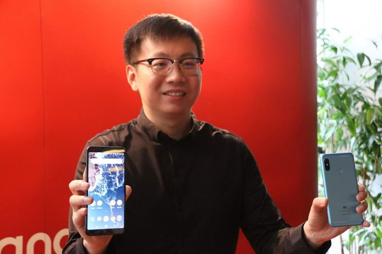 Xiaomi Rilis Harga dan Ketersediaan Mi A2 dan Mi A2 Lite di Indonesia