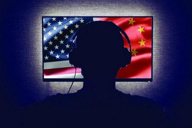 AS dan Tiongkok akan Dominasi Internet di Masa Depan, Pilih Mana?