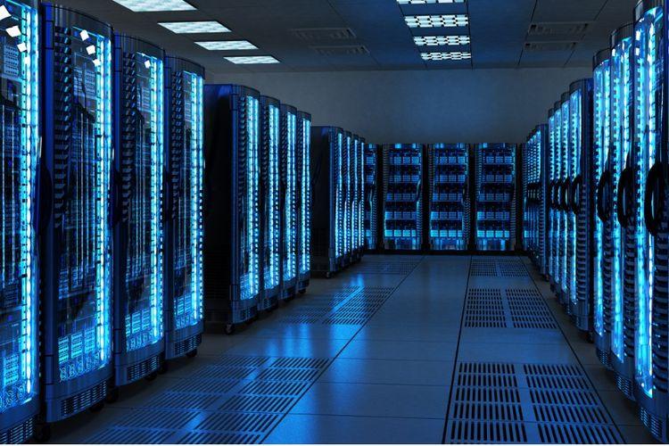 Schneider Electric: Pentingnya Pengelolaan Energi di Data Center
