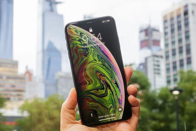 Mirip Samsung, Apple akan Luncurkan Efek depth-of-field di iPhone XS