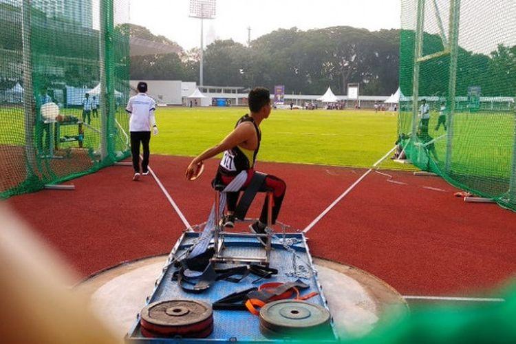 Asian Para Games 2018:  Kisah Istimewa Selama di Stadion GBK