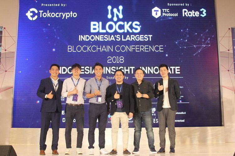 Visi Tokocrypto Jadi Bursa Dagang Aset Digital Terdepan di Indonesia