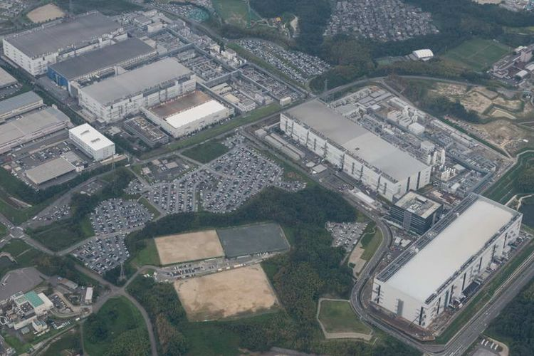 Toshiba dan WD Resmikan Fab 6 dan Pusat R&D Memori di Jepang