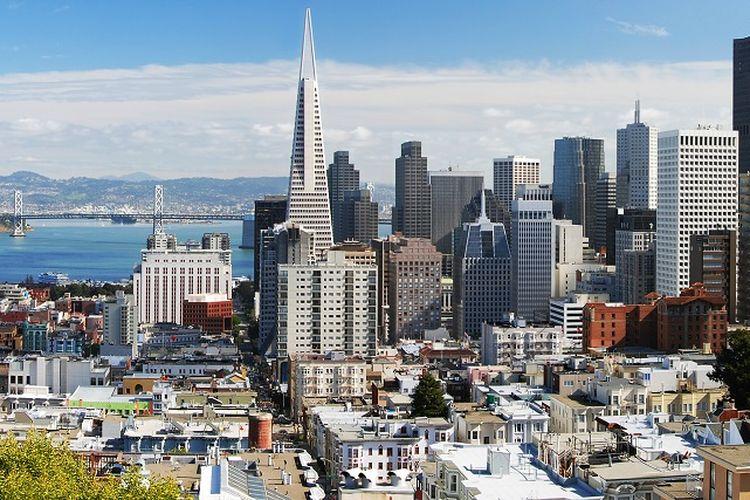 Inilah 4 Kota Basis Markas Perusahaan Teknologi Terbanyak di Dunia