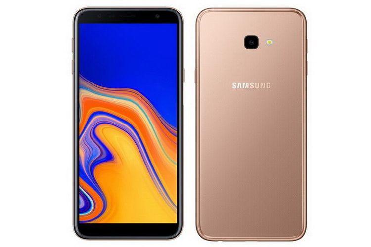 Harga Samsung Galaxy J4+ dan Galaxy J6+ Mulai dari Dua Jutaan Rupiah