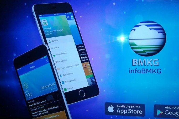 5 Aplikasi ini akan Berikan Informasi Gempa dan Cuaca yang Akurat