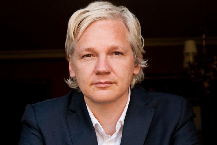 Jaringan Internet Diputus, Julian Assange Bukan Lagi Bos Wikileaks