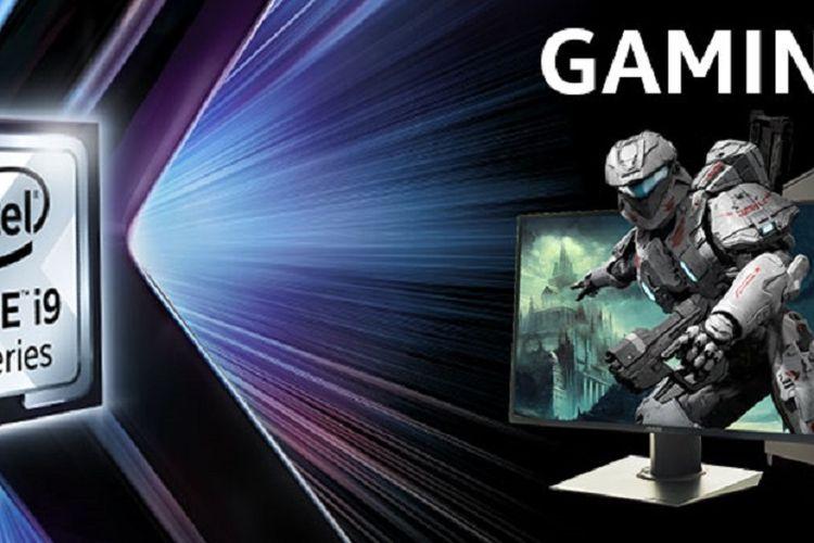 Berkat Geliat Perangkat Gaming, Stok Prosesor Intel Ludes di Pasar