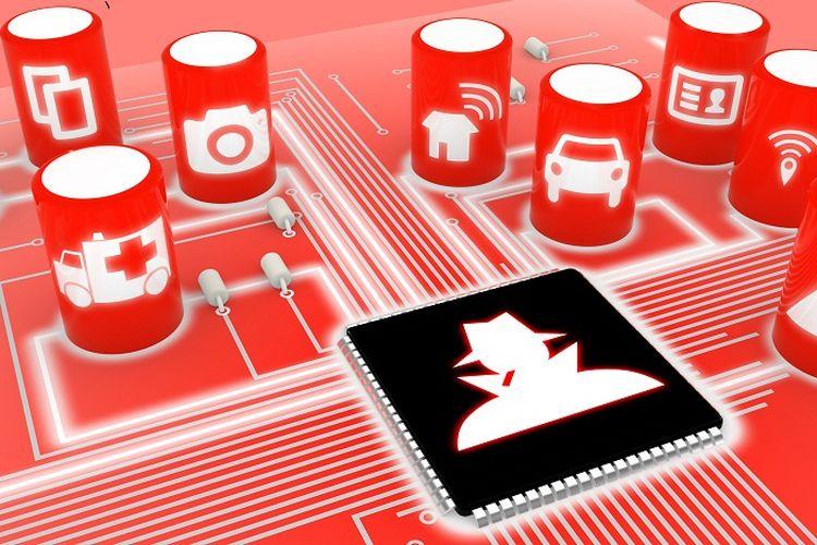 Awas, Botnet  Baru ini Targetkan Serangan Pada Perangkat Smart Home