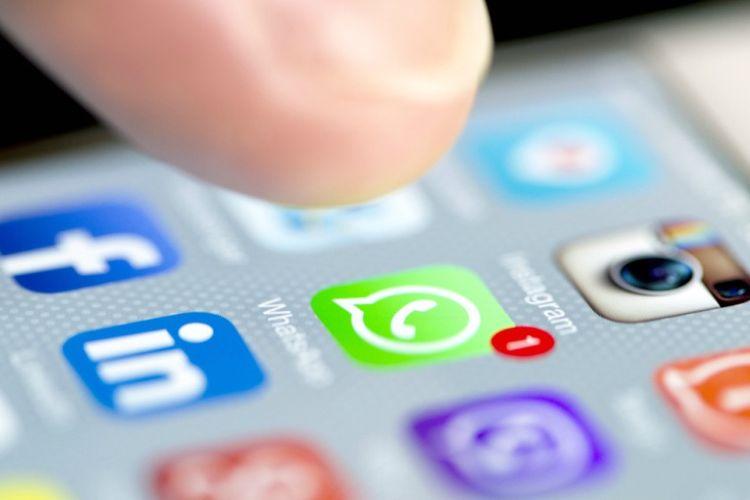 Hati-hati! Dengan Mudah, Hacker bisa Membajak Akun Whatsapp Anda