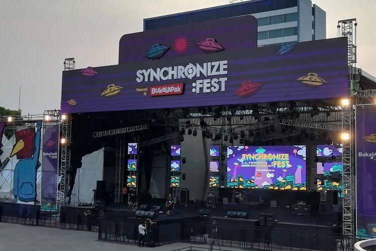Bukalapak Hadirkan Beragam Inovasi Teknologi di Synchronize Fest 2018