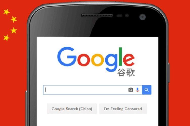 """Google Hentikan Proyek Mesin Pencari """"Dragonfly"""" untuk Pasar Tiongkok"""