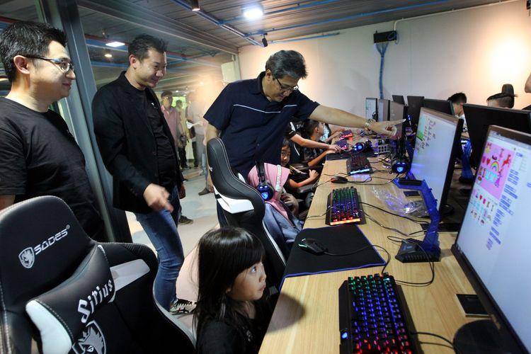 Sinar Mas Land Hadirkan Techpolitan, Sarana Berkreasi dengan Dunia TI
