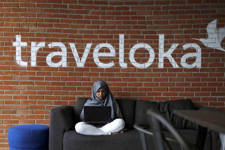 Traveloka Akuisisi Pegipegi, Si Nomor 3 di Industri Pemesanan Tiket