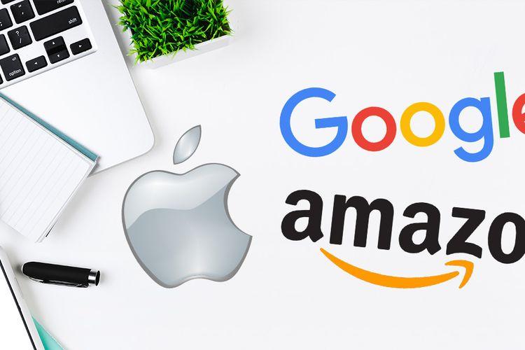 3 Perusahaan Teknologi Paling Bernilai di Dunia, Siapa Juaranya?