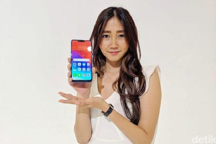 Dalam 21 Menit, Puluhan Ribu Smartphone Realme Ludes Terjual di Lazada