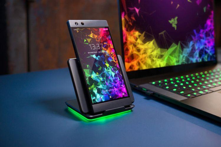 Ponsel Gaming Razer Phone 2 Hadir dengan Banderol Rp12 Jutaan