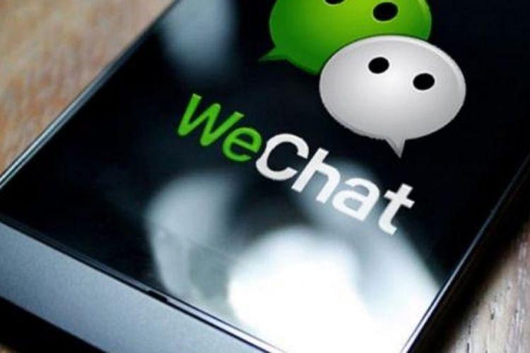 Begini Cara Ampuh WeChat Blokir Konten-konten Hoax di Tiongkok