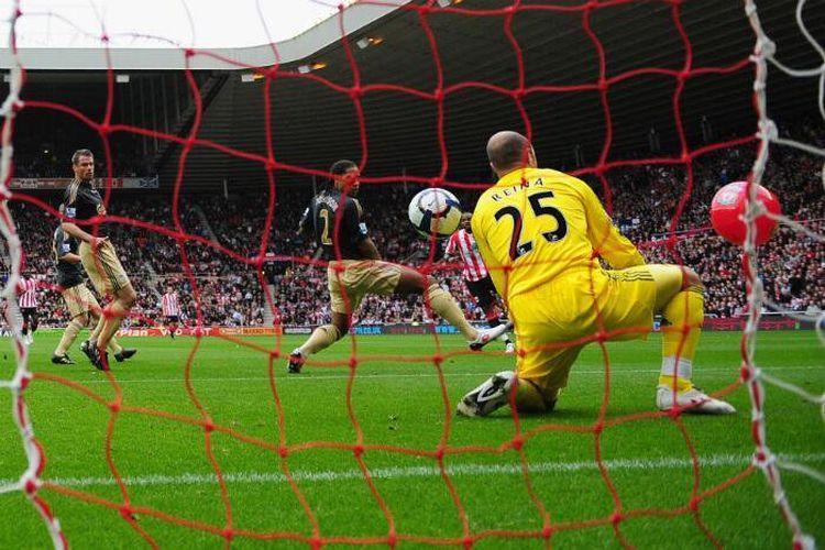 BOLA Hari Ini: Skandal Bola Pantai Liverpool