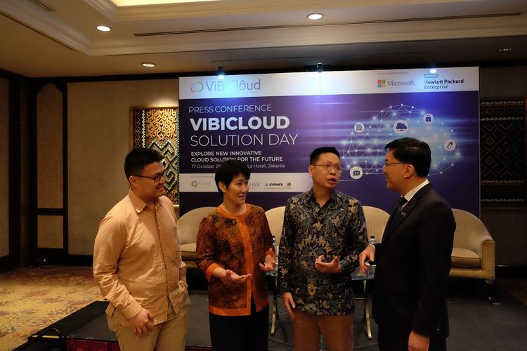 Apa saja Keunggulan Layanan ViBiCloud Business - Ready Solution?