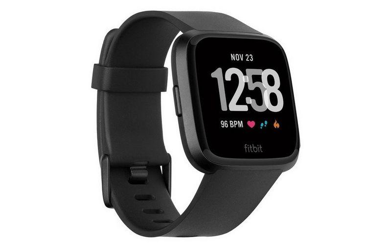 Fitbit Versa: Smartwatch dengan Fitur Lengkap untuk Sehari-hari