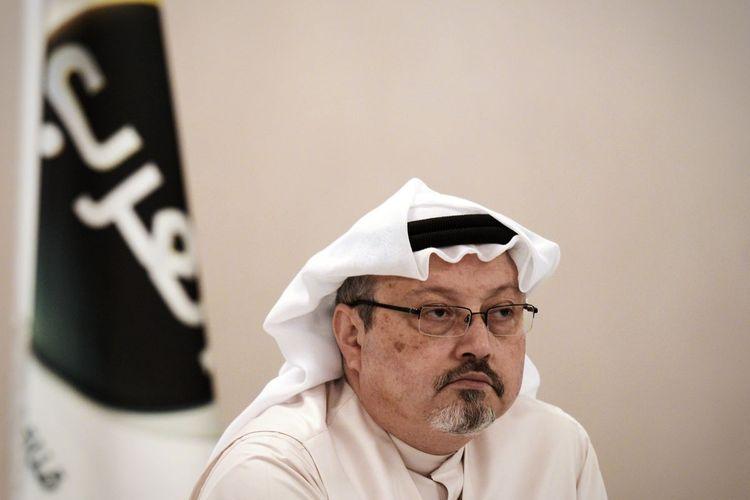 Kongres AS Larang Perusahaan Teknologi AS Terima Uang dari Arab Saudi