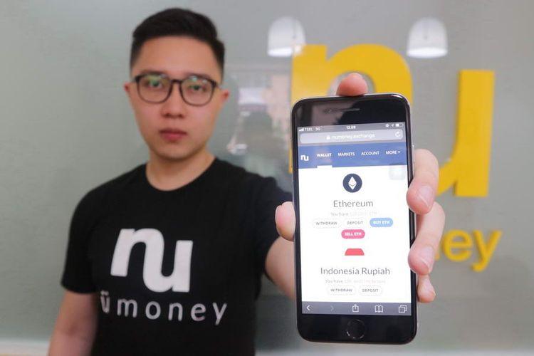 NuMoney Luncurkan ICO Incubator, Wadah Bagi Startup Berbasis Teknologi