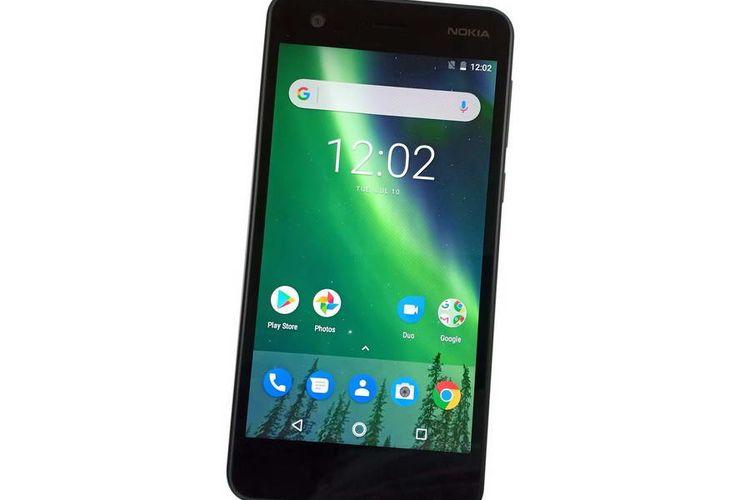 Nokia 2: Senjata Andalan Nokia di Ranah Smartphone Entry-level