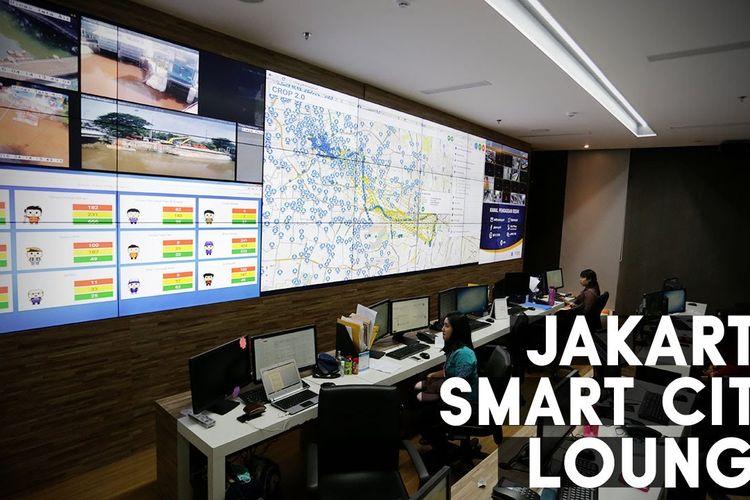 Smart City Jakarta: Teknologi Philips di Balik Terangnya Ibukota
