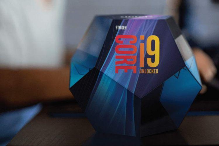 Intel Luncurkan Prosesor Generasi ke-9 dan Intel Core seri X