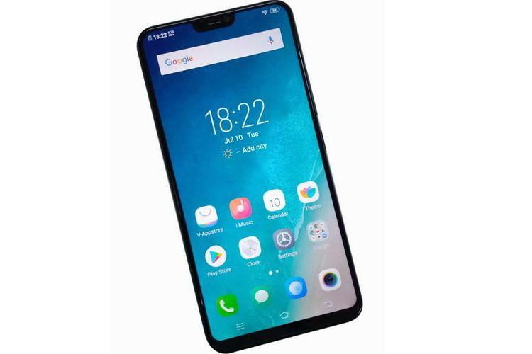 Vivo V9 6GB: Update Spesifikasi dan Fitur, Kinerja Lebih Tinggi