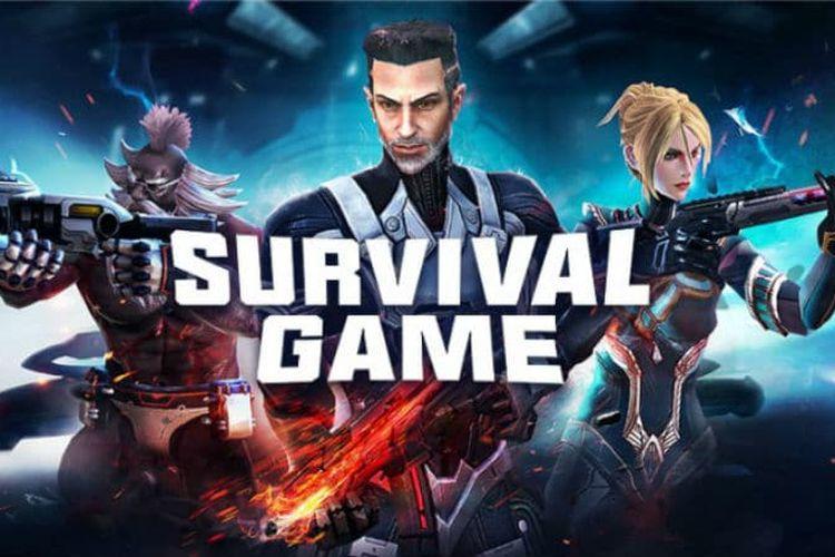 """Terinspirasi PUBG dan Fortnite, Xiaomi Bikin Game """"Suvival Game"""""""