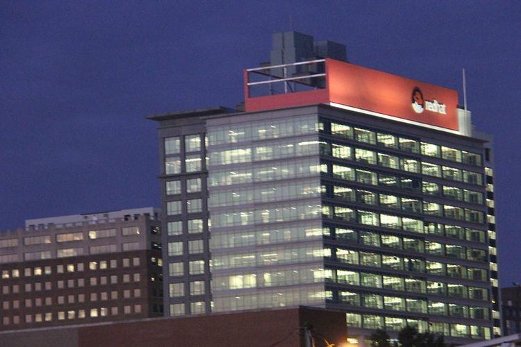 IBM Akuisisi Red Hat dengan Nilai Terbesar Sepanjang Sejarah