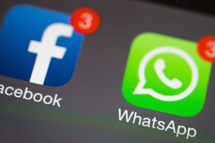 Kini Pengguna Lebih Suka Buka Aplikasi WhatsApp Ketimbang Facebook
