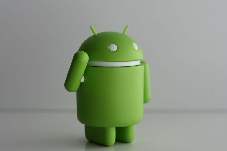 Fakta Menarik Bugdroid, Robot Hijau Maskot Sistem Operasi Android