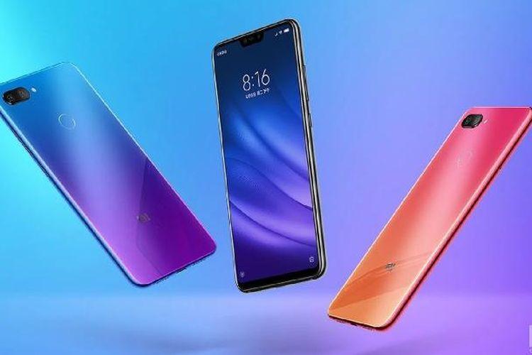 Xiaomi Resmi Luncurkan Ponsel Flagship Murah Xiaomi Mi 8 Lite