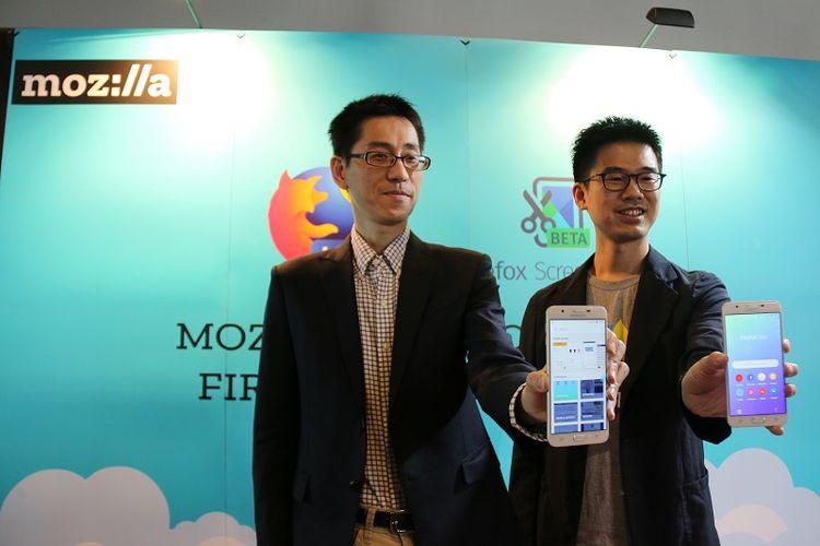 Gantikan Rocket, Mozilla Luncurkan Firefox Lite yang Super Cepat