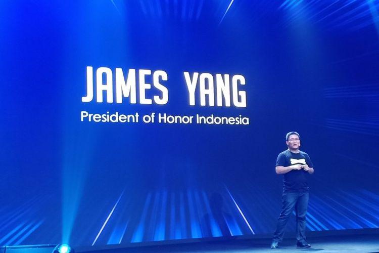 Targetkan Posisi Tiga Besar, Honor Gandeng Empat Mitra Bisnis